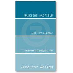 Writing interior design resume